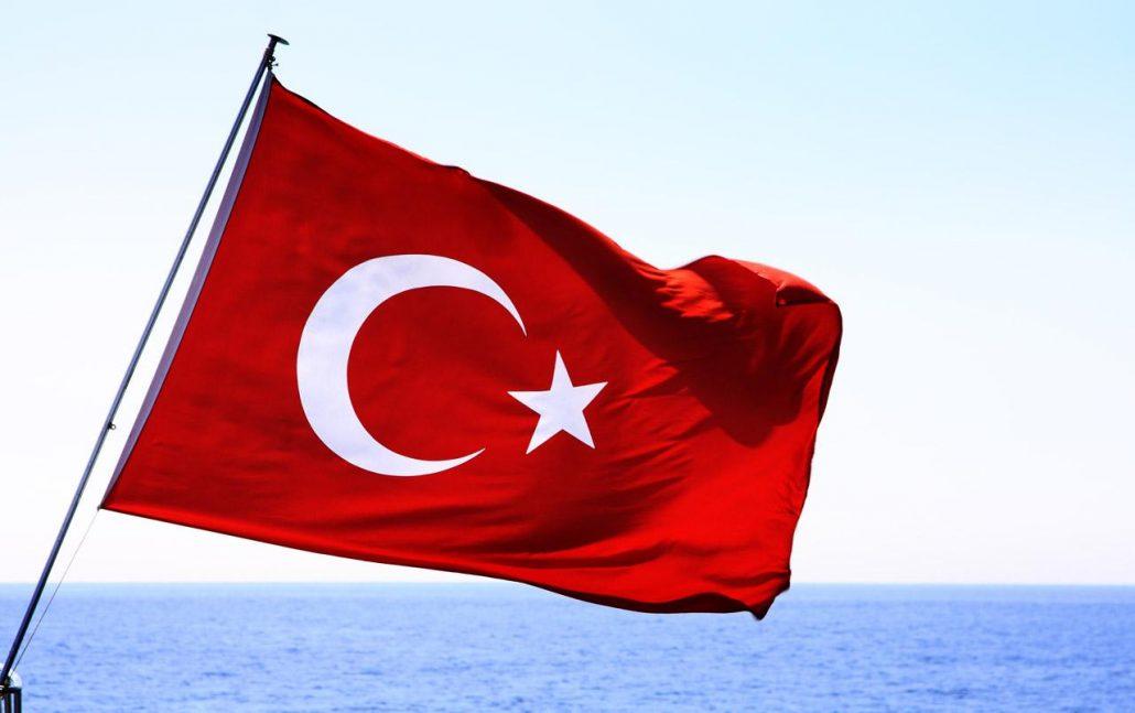 Türk Bayrak İmalatı