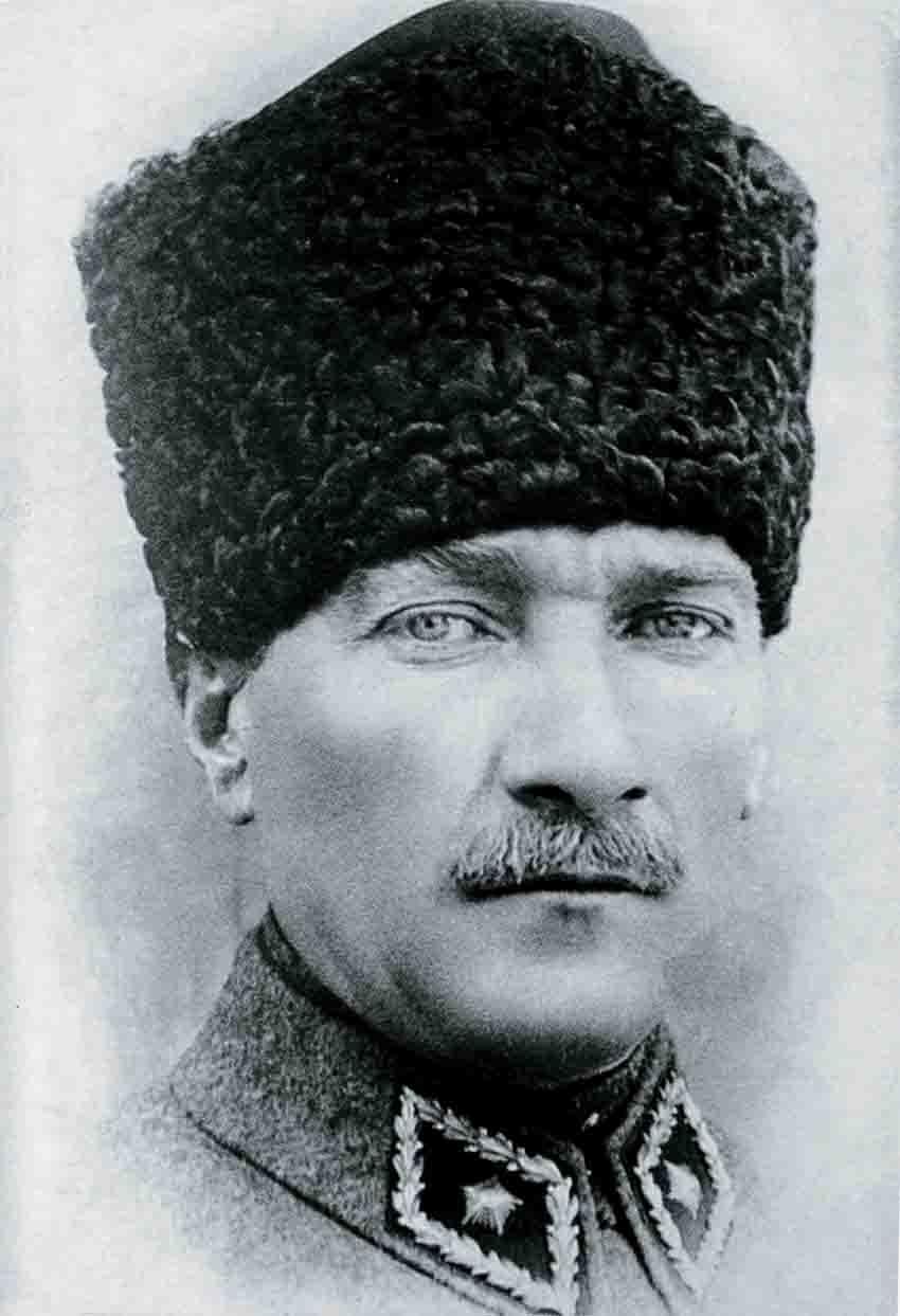 Atatürk Bayrak İmalatı