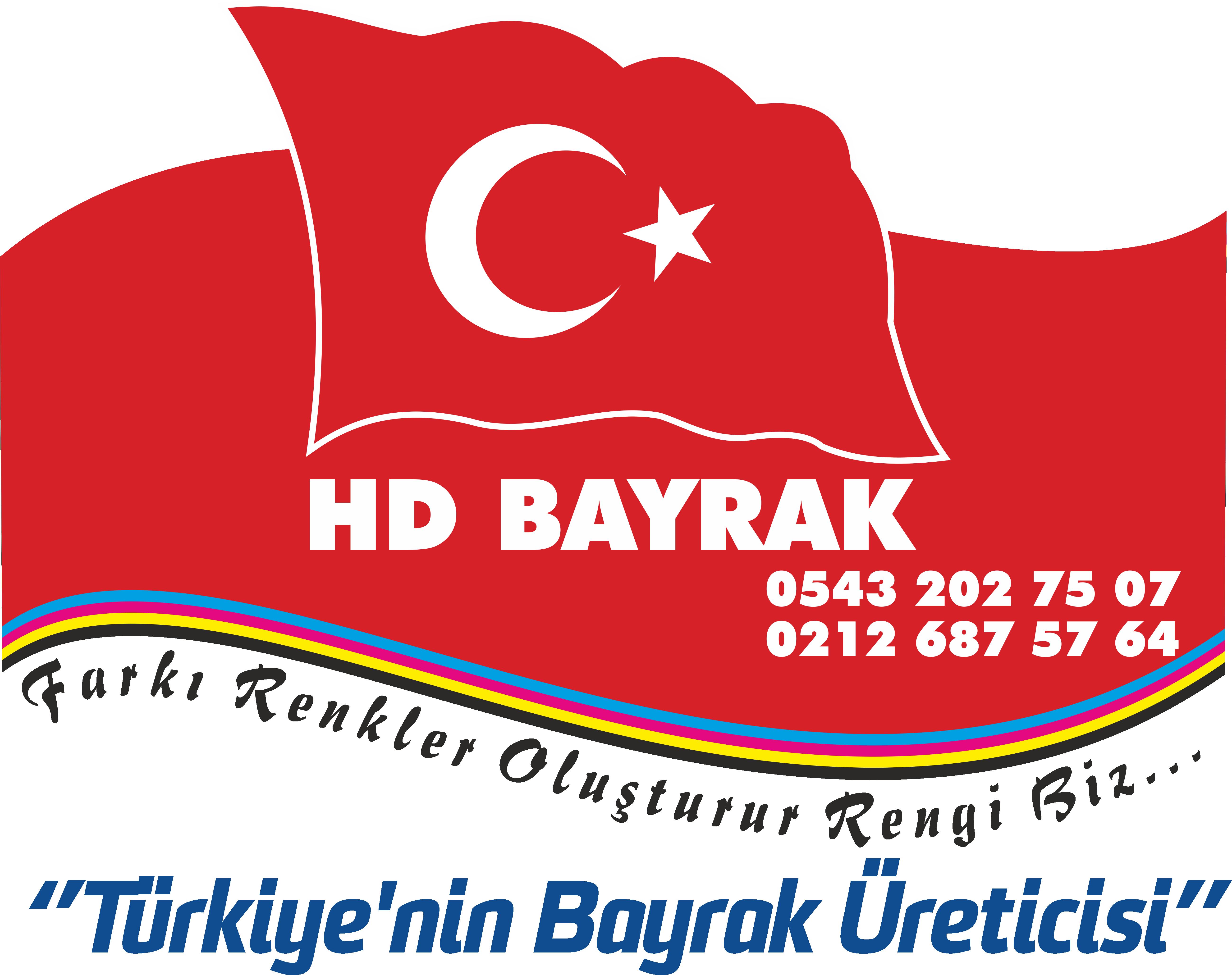 HD Bayrak